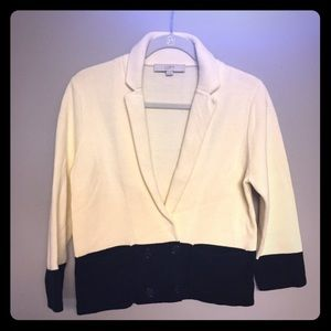 Sweater Cardigan/Blazer